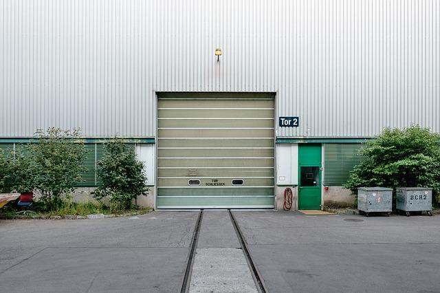 Bramy garażowe Jastrzębie Zdrój i Racibórz