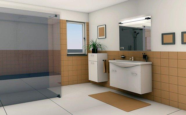 Gdzie kupić, dobrej jakości lustro łazienkowe?